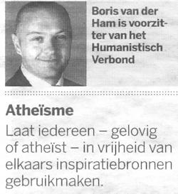 Atheisen zijn beperkte oppervlakkige mensen 0B